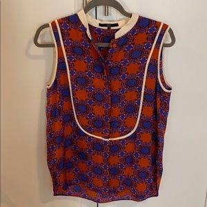 Tibi EUC blouse